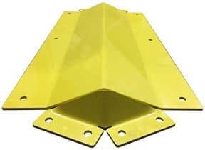 Heavy-Duty-Steel-Speed-Bump-Removable-for-Snowplow